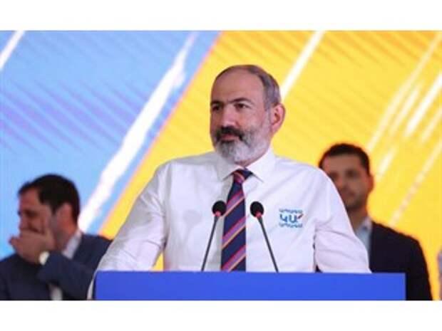 «Ясно одно, что ничего не ясно»: Армения без выбора… и будущего?