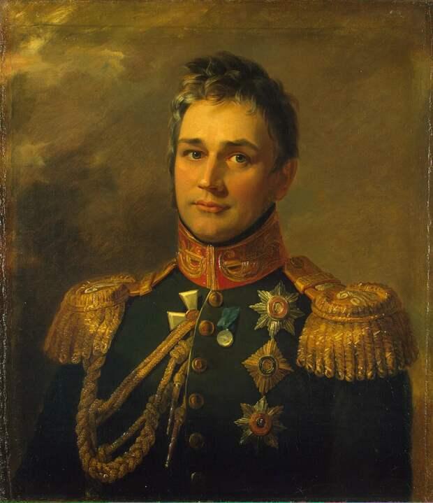 """Воронцовы. """"Полу-милорд"""", светлейший князь и генерал-фельдмаршал Михаил Семенович"""