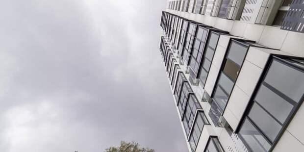 В Южном Тушине по программе реновации расселят 111 домов