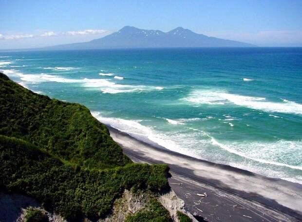 Почему нельзя возвращать Курильские острова Японии