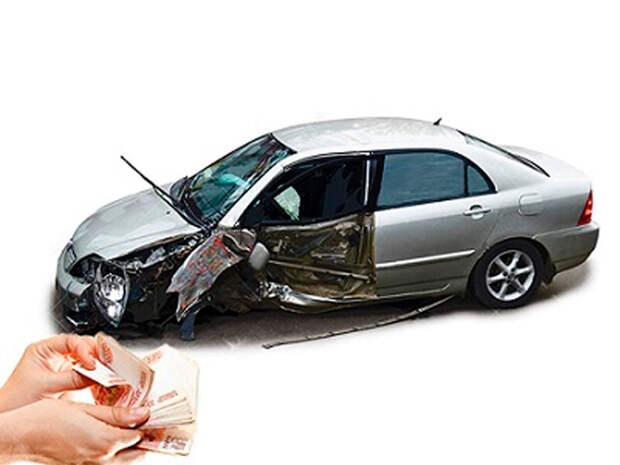 Как продать битый автомобиль не на ходу