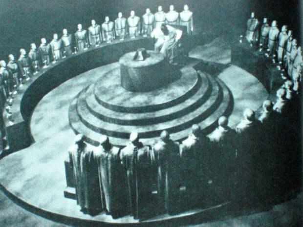 Иллюминаты: любопытные факты о тайном обществе, в которое входили «сильные мира сего»