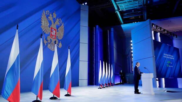 Путин пообещал жёсткий ответ, если кто-то захочет сжечь мосты в отношениях с Россией