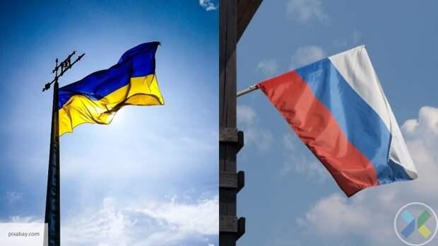 Россия выразила Украине протест после высылки дипломата