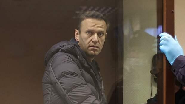 Приговор Навальный выносит себе сам
