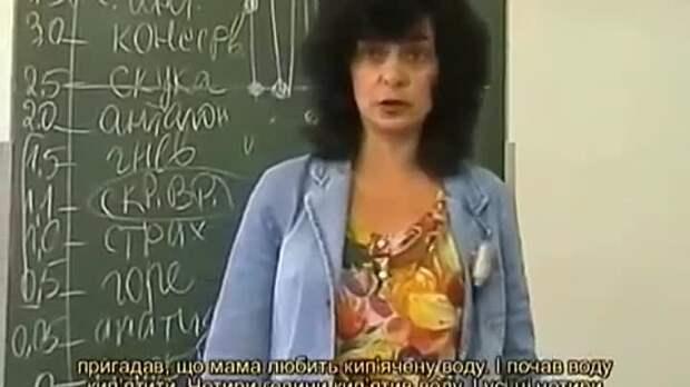 """Лекция Марины Грибановой """"Правда о наркотиках"""""""