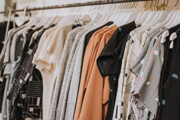 Что такое капсульный гардероб и как его составить?