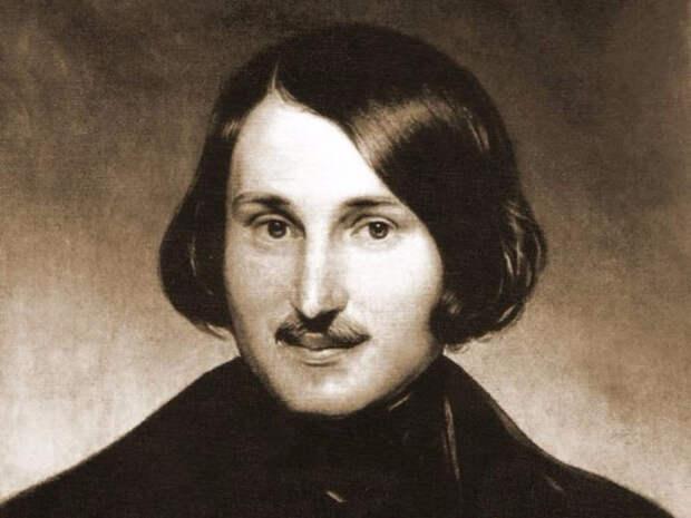 Гоголь и мистика