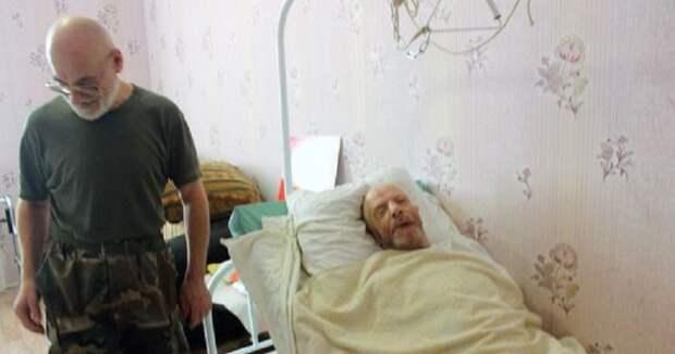 За ширмой почестей: как в Севастополе избавляются от последних ветеранов