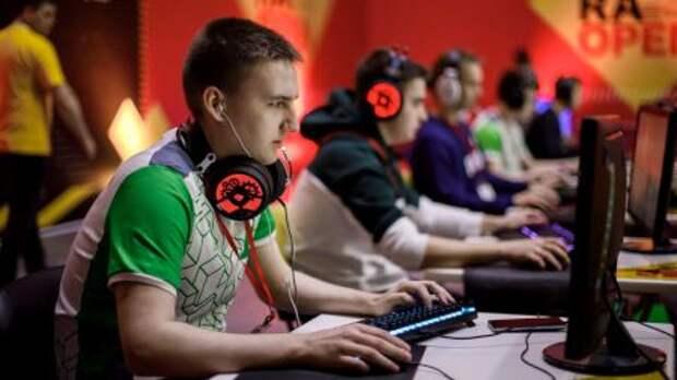 В России зафиксировали бум гейм-индустрии