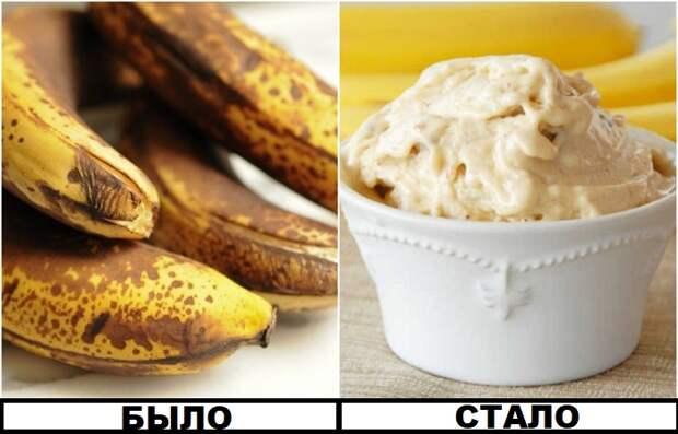 10 полезных хитростей, которые спасут подпортившиеся продукты