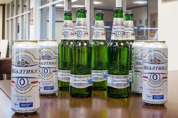 Даже нулевка содержит спирт. |Фото: fototelegraf.ru.