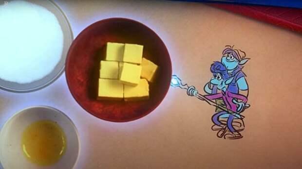Студия Pixar запустила кулинарное шоу на YouTube
