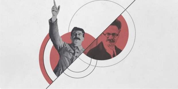 Почему сталинисты победили троцкистов