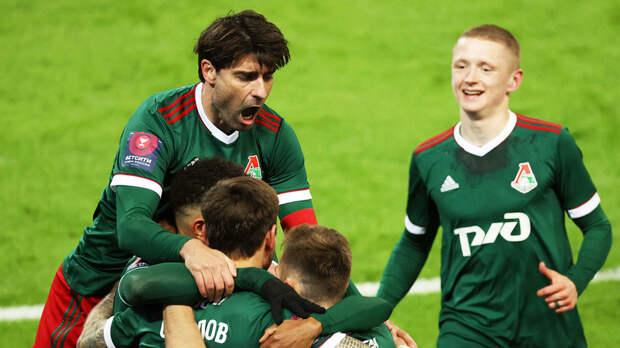 Два сейва в серии пенальти и ошибки в обороне: как «Крылья» и «Локомотив» вышли в финал Кубка России