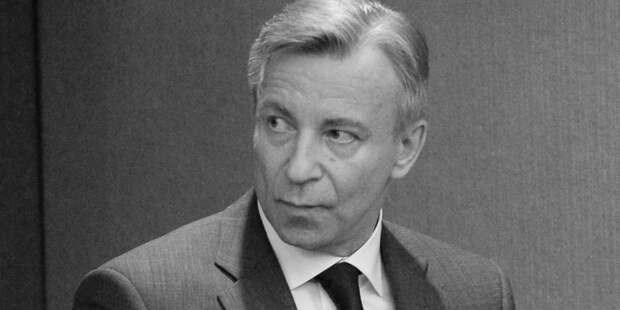 Глава правительства Крыма потерял заместителя