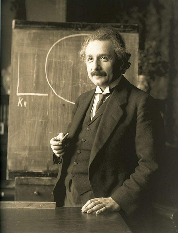 Что случилось с мозгом Эйнштейна после его смерти?