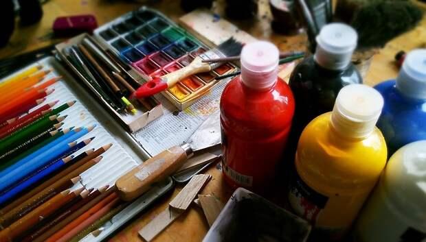 Подольское отделение Союза художников России проводит набор в студию