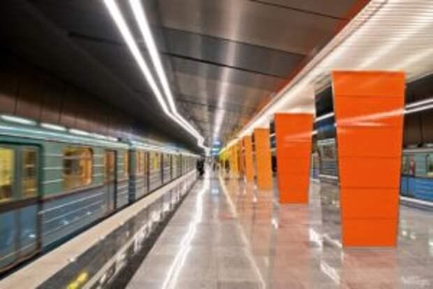 Сегодня самому красивому метро мира исполнилось 85-лет