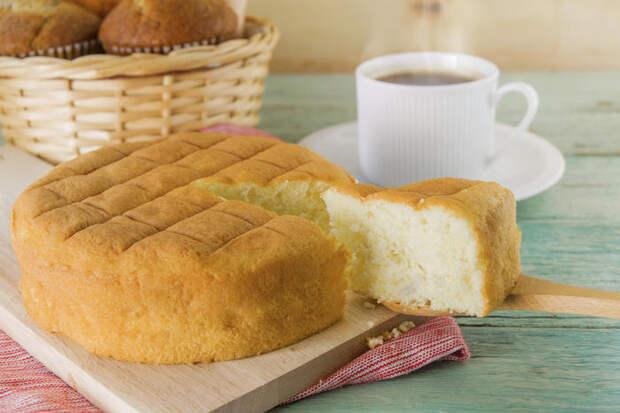 5 рецептов вкуснейших пирогов на скорую руку