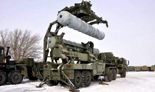 Британское «Копьё» против С-300 и С-400. Чем подкреплены ожидания MBDA относительно ракет SPEAR-3/EW?