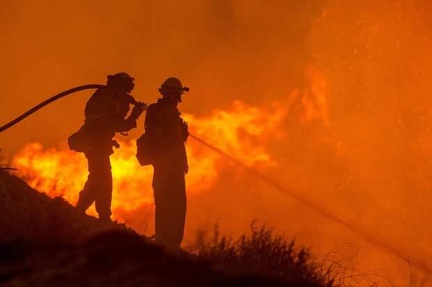 Администрация Рязани рассказала о готовности к пожароопасному сезону