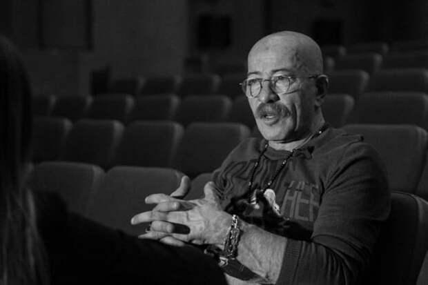 Композитор, поэт, певец Александр Розенбаум | Фото: rozenbaum.ru