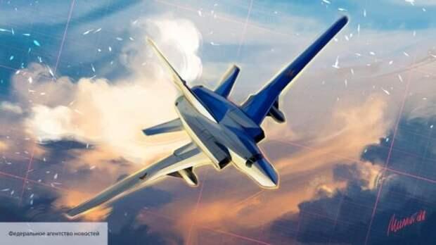 Sohu: трюк России превратил «дедушку» Ту-22 в проблему для авианосцев США