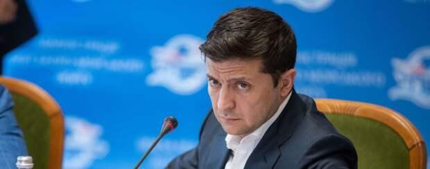«Его снесут»: в Киеве спрогнозировали отставку Зеленского и потерю новых территорий
