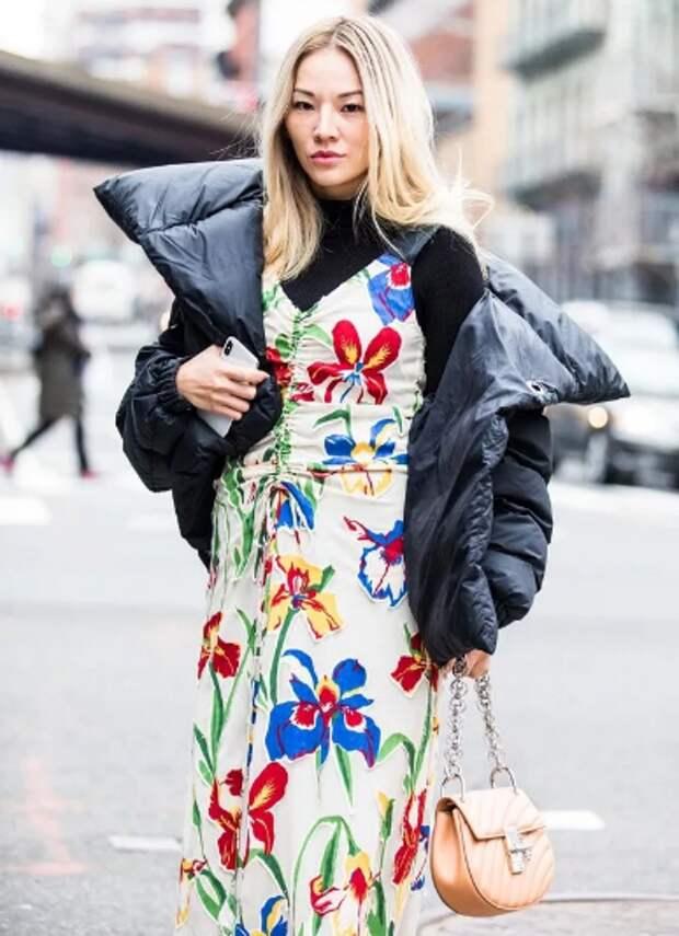 Модные принты в одежде сезона: как не быть сбитой с толку