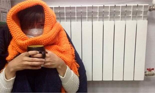 В Кирове девять домов продолжают оставаться без отопления
