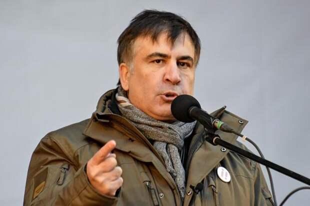 Михаил Саакашвили предсказал возможную «атаку России» на украинский Мариуполь