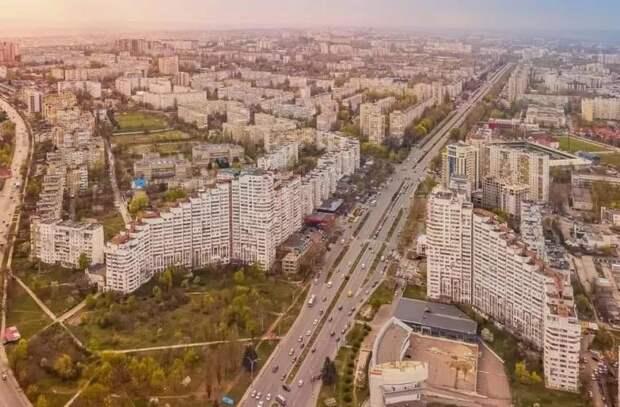"""Чебан - о несправедливом распределении доходов Кишинева: """"Это просто катастрофа!"""""""