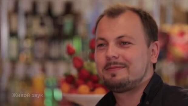 """Ярослав Сумишевский о потере жены: """"Я просил у нее прощения за все"""""""