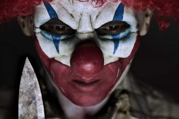 «Весь цирк убит, а клоуны остались!» или леденящие душу истории о настоящих страшных клоунах, которым позавидовал бы Стивен Кинг