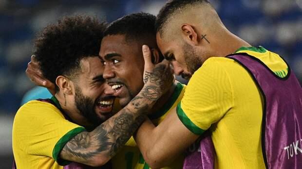 Агент Клаудиньо и Малкома прокомментировал требование «Зенита» о досрочном возвращении игроков из сборной Бразилии