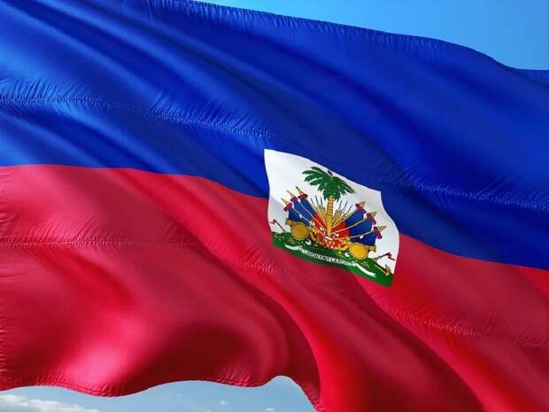 На Гаити состоялась инаугурация Ариэля Анри