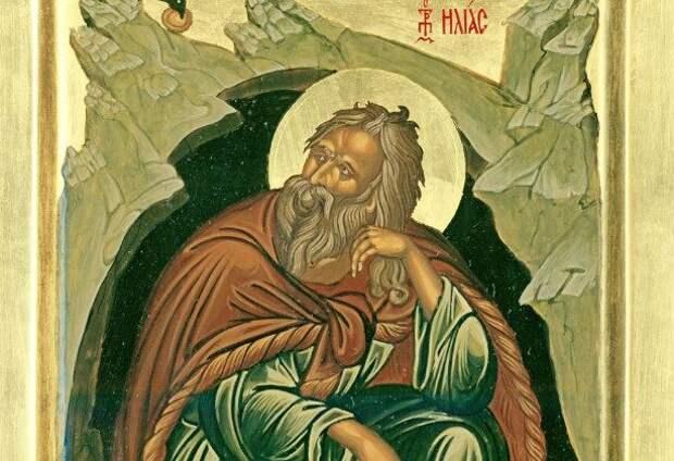 Что можно и что нельзя делать 2 августа в день Ильи-пророка?