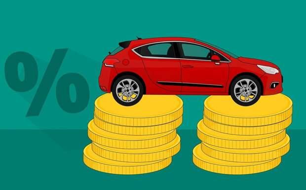 Число выданных в Удмуртии автокредитов в апреле упало более чем на 80%
