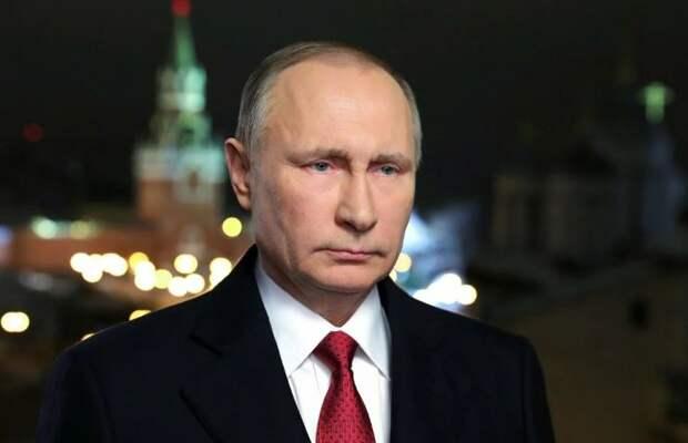 Путин начал последнюю битву. Она будет самой тяжелой.