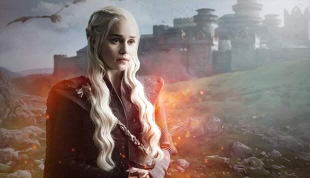«Игра престолов» оказалась понятна массовому зрителю благодаря сходству с исландскими сагами