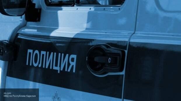 Сотрудник полиции пострадал в Самаре при задержании дебошира