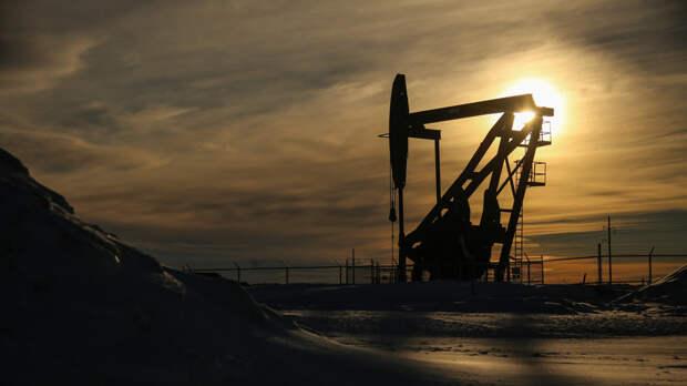 Цена нефти Brent превысила $81 впервые с ноября 2014 года
