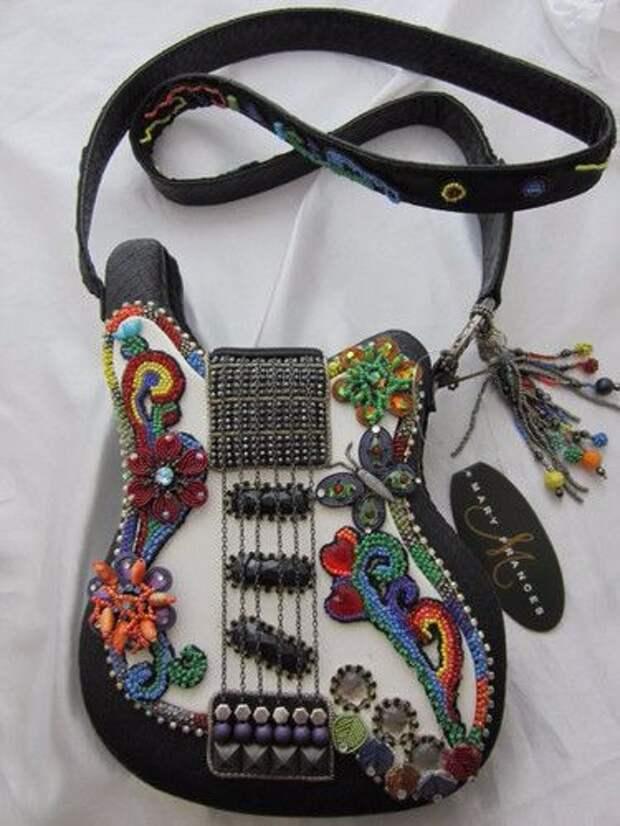 Сумки музыкальные инструменты (трафик)