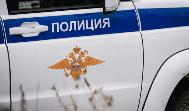 Новотройчанин вызвал спецслужбы из-за якобы готовящегося взрыва