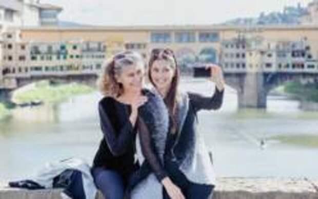 Лучшие города мира для путешествия с мамой