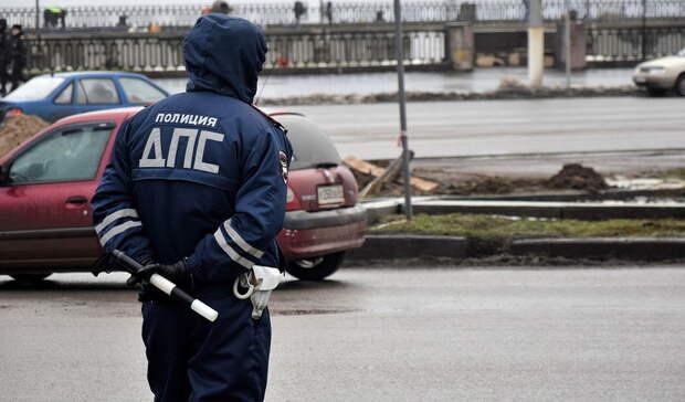 Новоорский полицейский отказался от взятки в 13 000 рублей