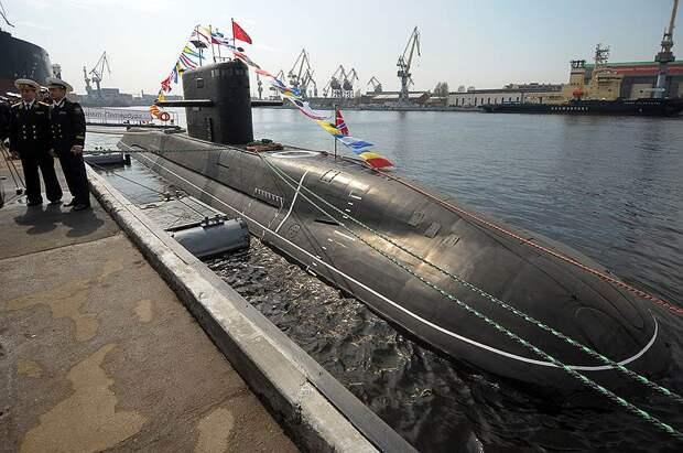 Ответ России на провокационные действия против «СП-2», изрядно перепугал поляков …