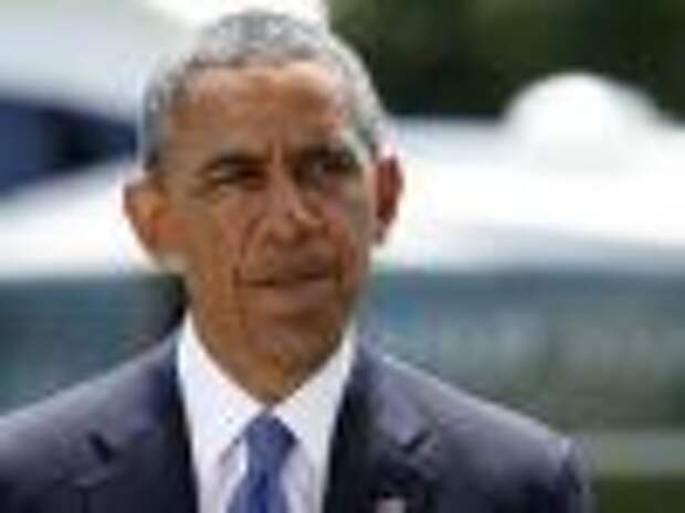 Больше половины американцев перестали доверять Обаме
