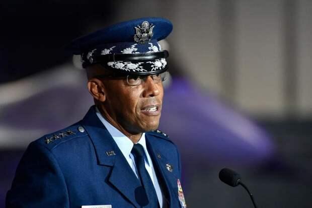 Начальник штаба ВВС США заявил о вероятности масштабной войны - Cursorinfo: главные новости Израиля